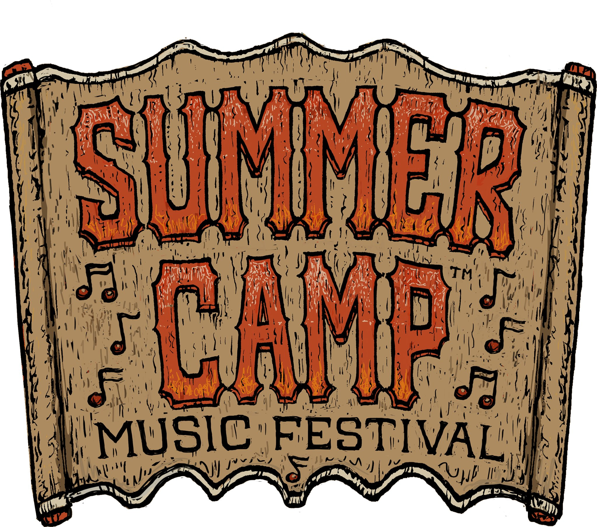 Summer Camp Music Festival: MP3 Sampler