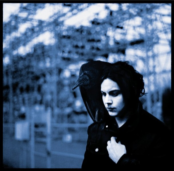 Jack White – Blunderbuss; Band Of Skulls – Sweet Sour
