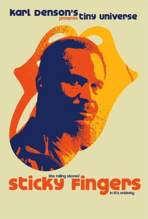 Five From the Archive: Karl Denson's Tiny Universe Presents Sticky Fingers