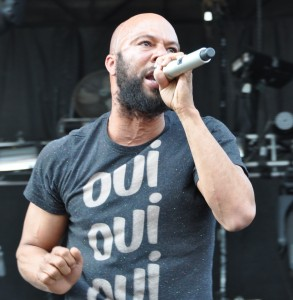 Common at Summer Camp 2012