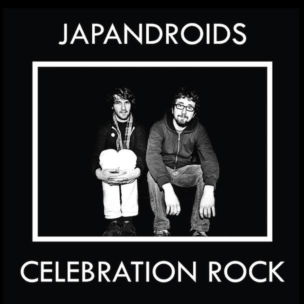Japandroids – Celebration Rock