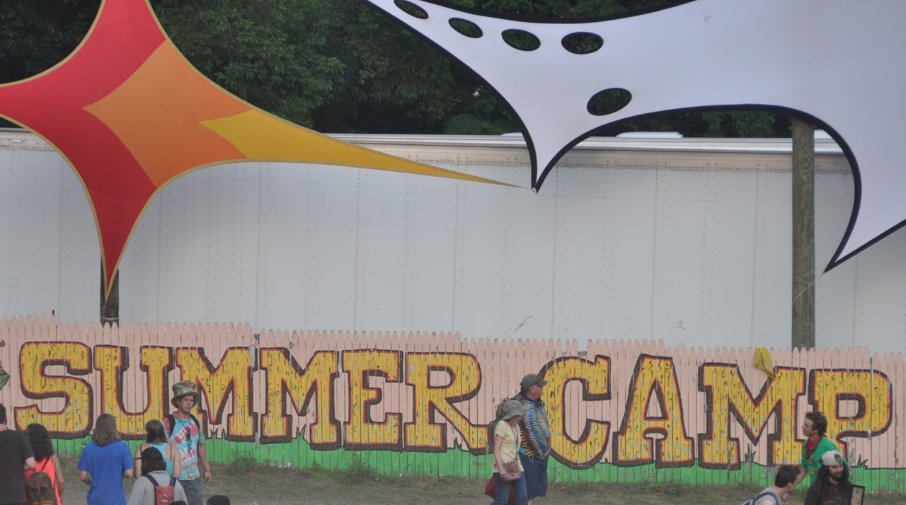 Summer Camp Music Festival 2012: Musical Highlights