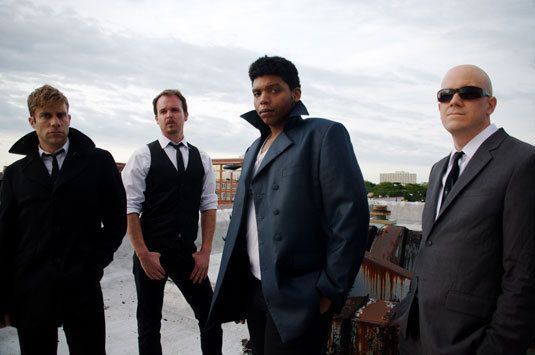 Ten Questions We Ask Lollapalooza Performers: JC Brooks and The Uptown Sound