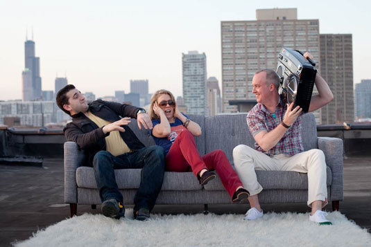 Ten Questions We Ask Lollapalooza Performers: Orchard Lounge
