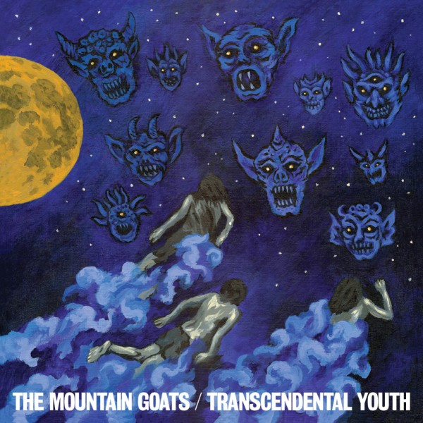 Mountain Goats releasing 100% analog 7-inch