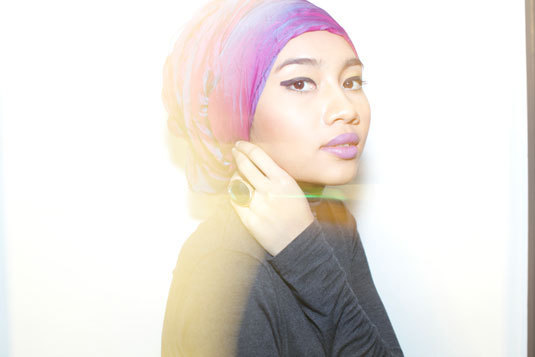 Ten Questions We Ask Lollapalooza Performers: Yuna