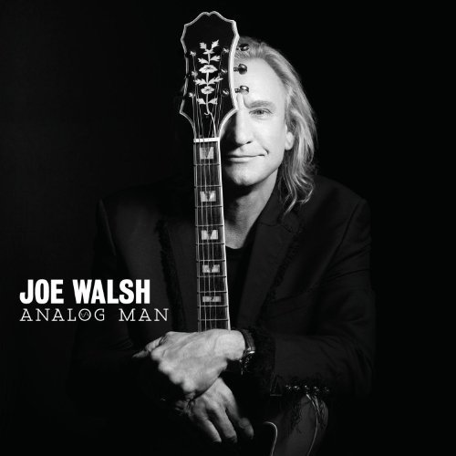 Joe Walsh – Analog Man