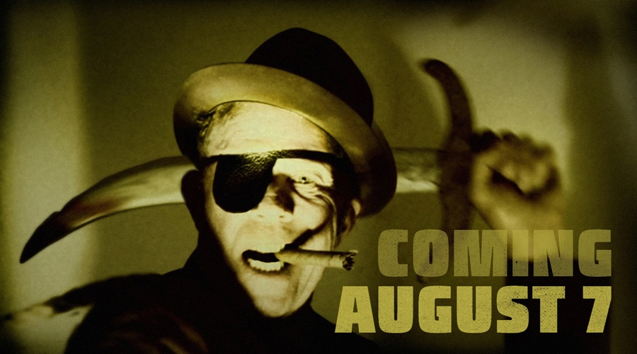 New Tom Waits Video: Hell Broke Luce