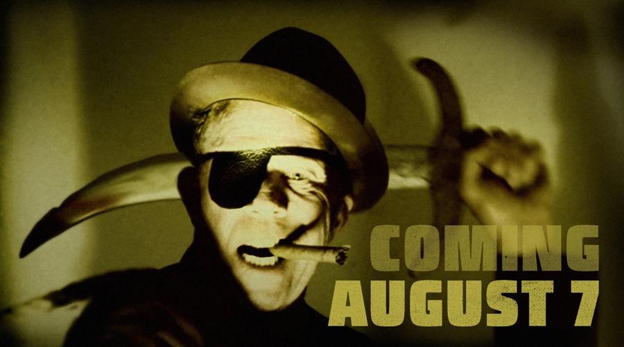 New Tom Waits Video: Hell Broke Luce