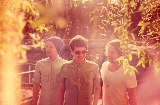 Ten Questions We Ask Lollapalooza Performers: Animal Kingdom