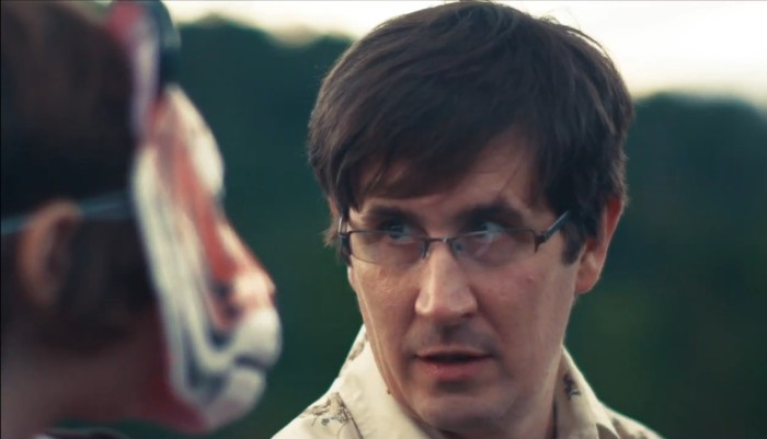New Mountain Goats video: Cry for Judas