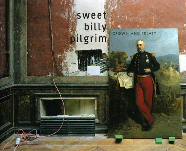 Sweet Billy Pilgrim – Crown and Treaty