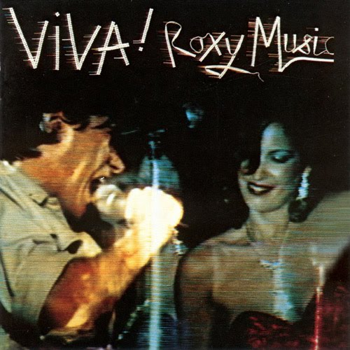 Lost Classic: Roxy Music – Viva! Roxy Music