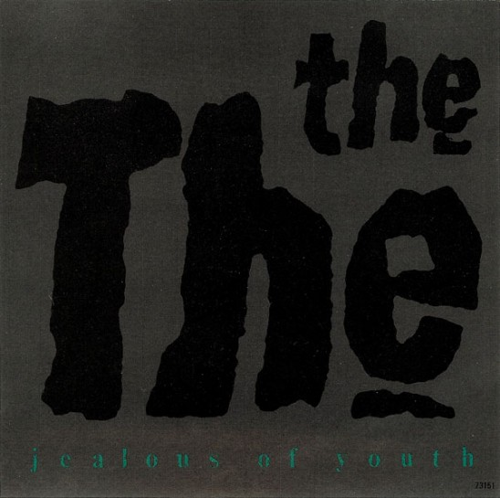 The The - Jealous of Youth