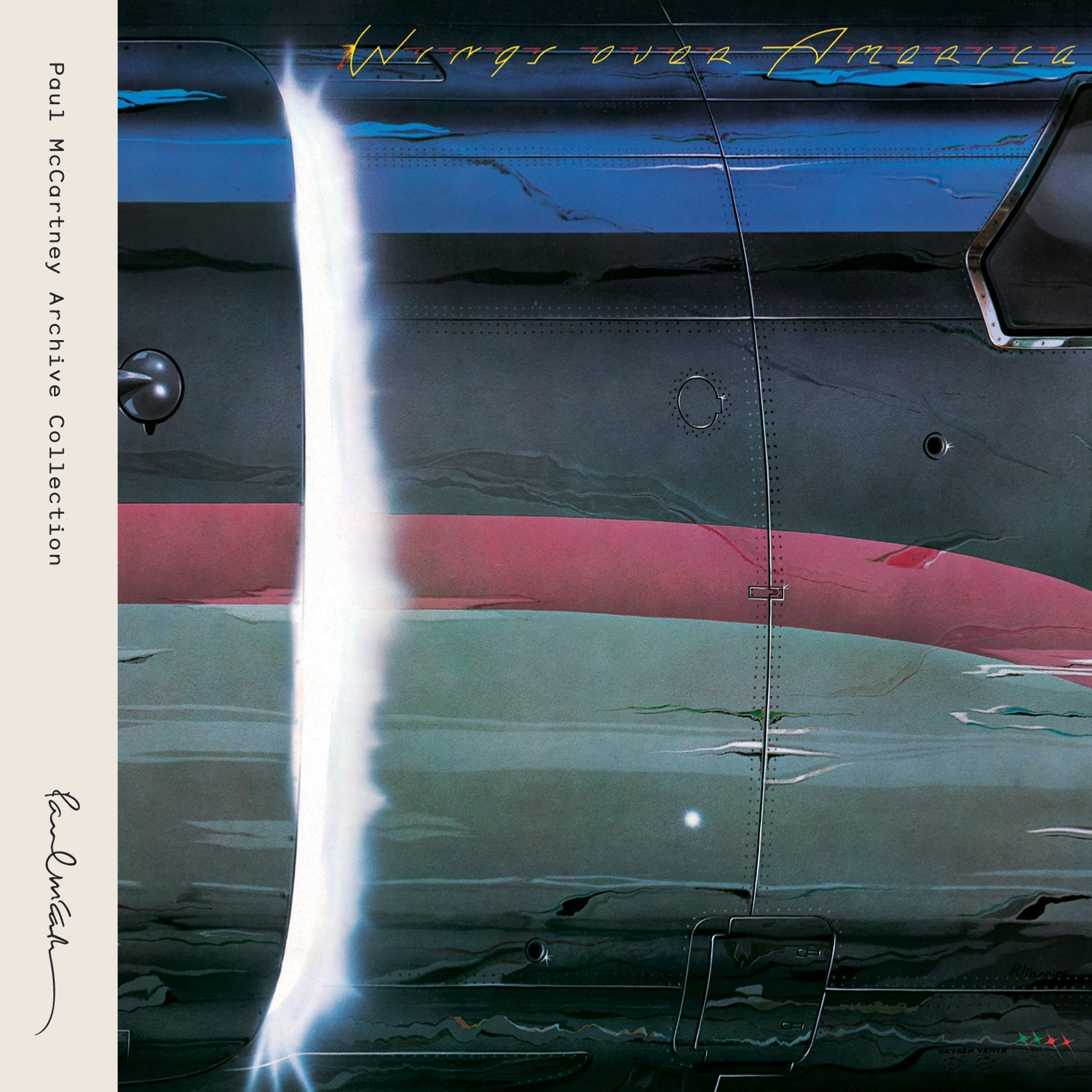 Wings Over America gets deluxe reissue treatment