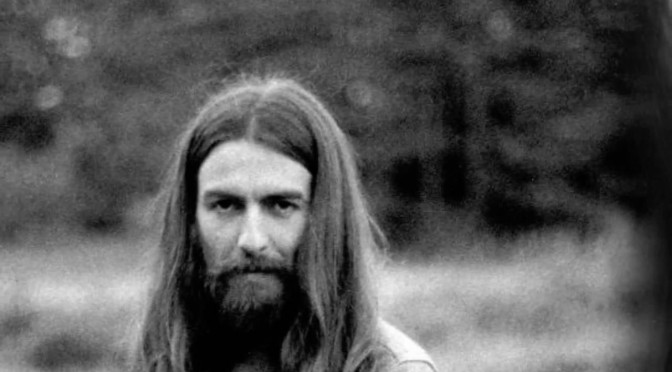 All the Videos From CONAN's George Harrison Week