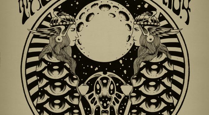 Stream the new Asteroid No. 4 album