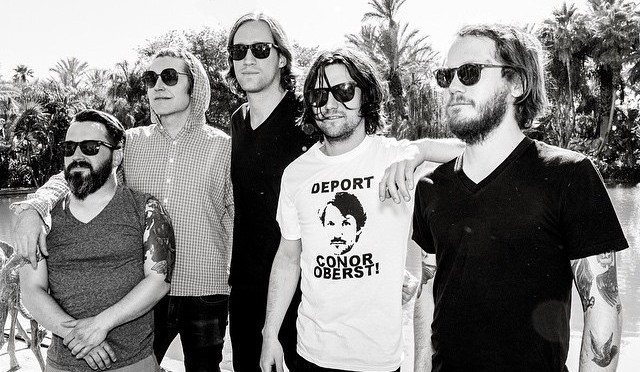 New Desaparecidos video: City On The Hill