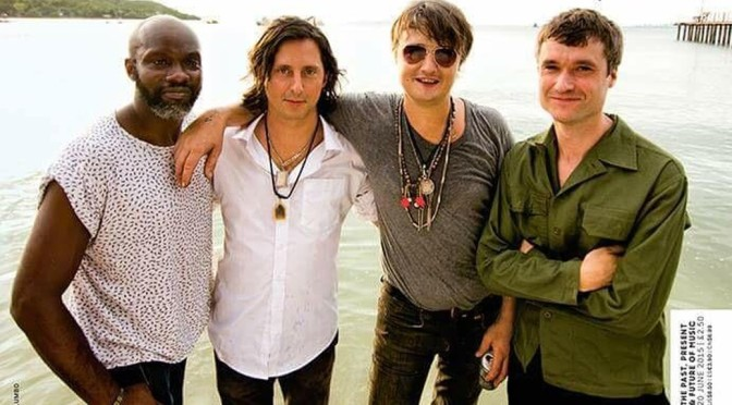 New Libertines album details