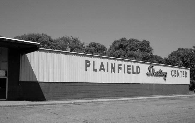 Plainfield Skating Center