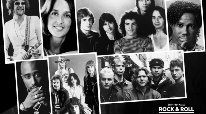 Shocker: Rock Hall inducts terrible bands
