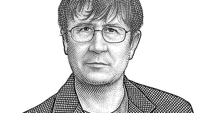 John Darnielle on Star Wars and very strong rum