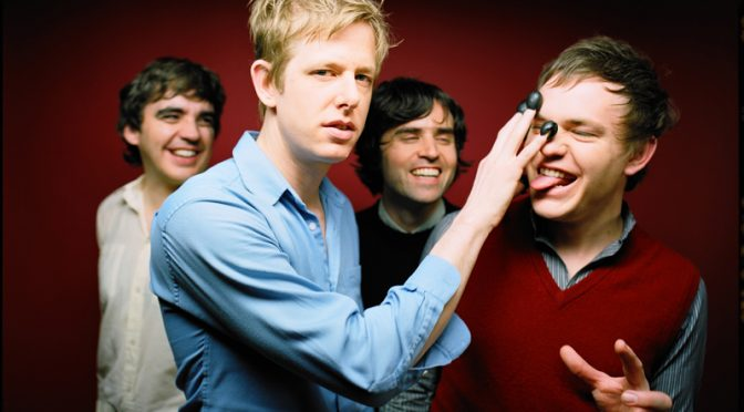 Spoon: The Band We Can All Count On