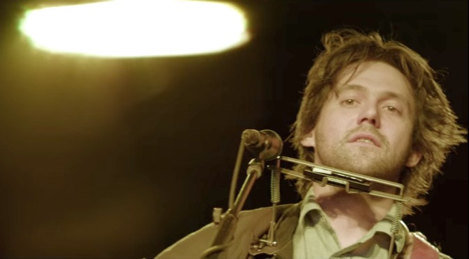 New Conor Oberst video: Barbary Coast (Later)