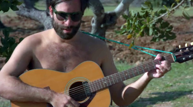 New Shout Out Louds video: Oh Oh