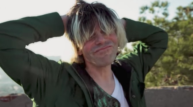 New Charlatans video: Plastic Machinery