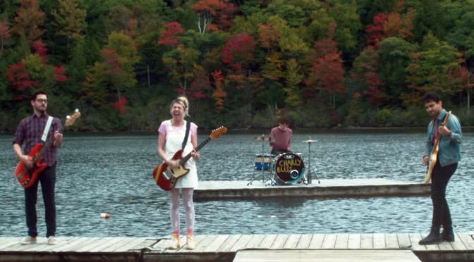 New Charly Bliss video: Westermarck