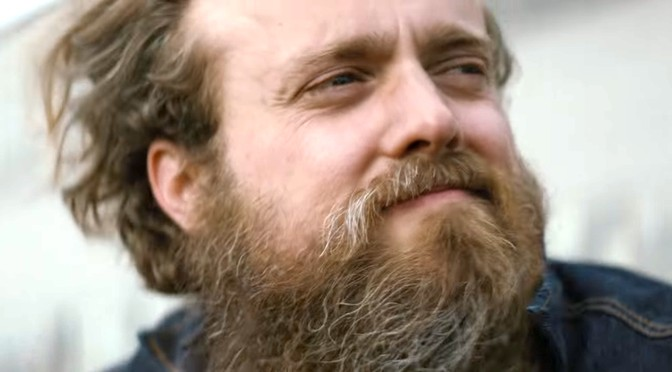 New Iron and Wine video: Call It Dreaming