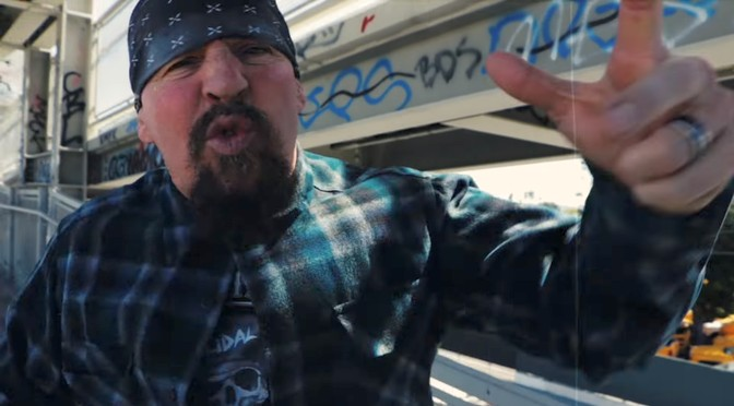 New Suicidal Tendencies video: Living For Life