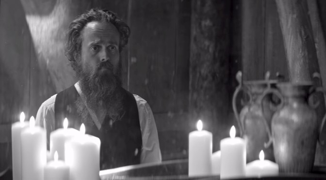 New Iron and Wine video: Thomas County Law