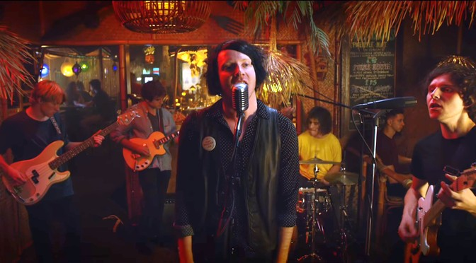 New Orwells video: Vacation