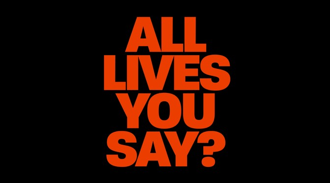 New Wilco song: All Lives, You Say?
