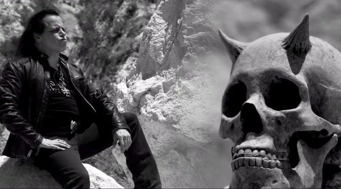 New Danzig video: Last Ride