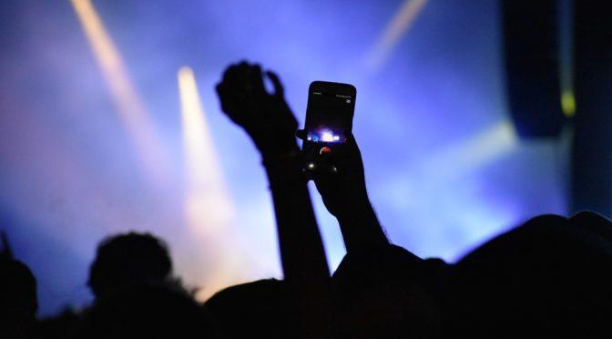 Riot Fest 2017: No Dicks on the Dancefloor