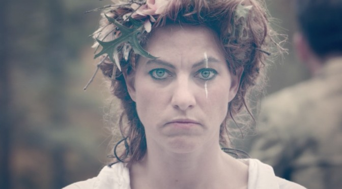 New Amanda Palmer video: Mother (Pink Floyd cover)