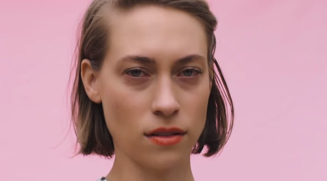 New Anna Burch video: Tea-Soaked Letter