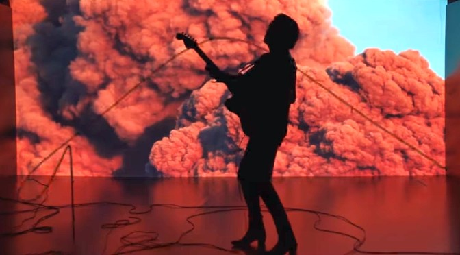 New Franz Ferdinand video: Always Ascending