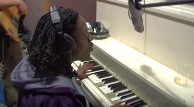 New Sharon Jones video: Call on God