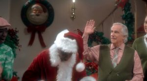 New Sia video: Santa's Coming For Us
