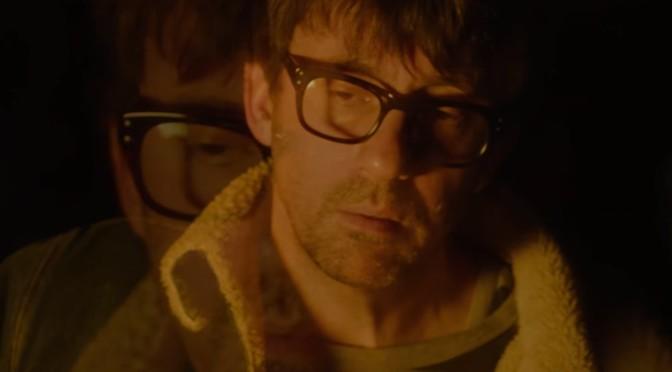 New Graham Coxon video: Falling