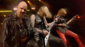 New Judas Priest video: Lightning Strike
