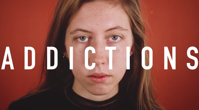 New Lucy Dacus video: Addictions