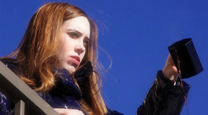 New Soccer Mommy video: Your Dog