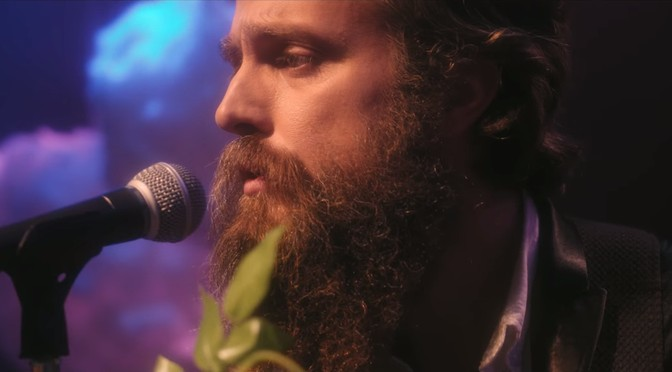 New Iron and Wine video: Bitter Truth