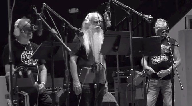 New Oak Ridge Boys video: Pray To Jesus