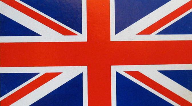 Playlist: History of British Rock (Sire Records, 1976)